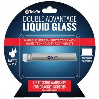 TekYa Liquid Glass Screen Protector