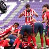 Atletico Madrid wins La Liga title for the first time since 2014 in a ...