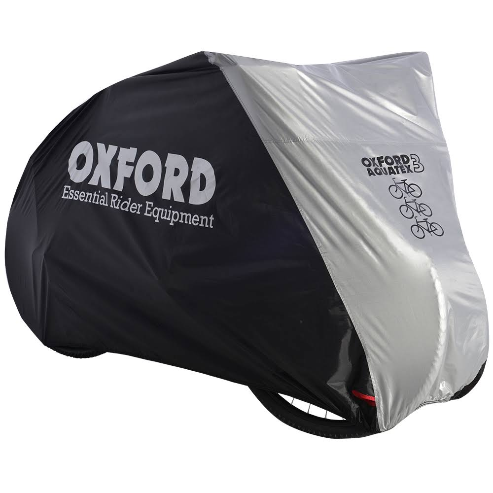 Oxford Aquatex Bicycle Waterproof Cover