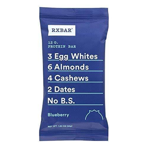 Rxbar Protein Bar - Blueberry, 1.83oz