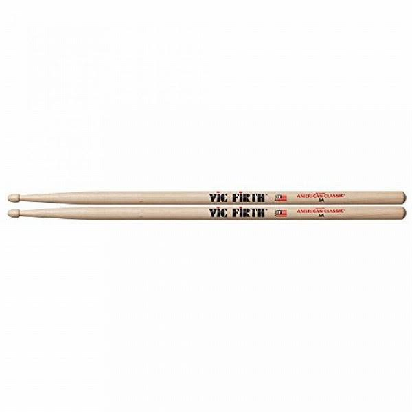 Vic Firth American Classic Drumsticks - 5A
