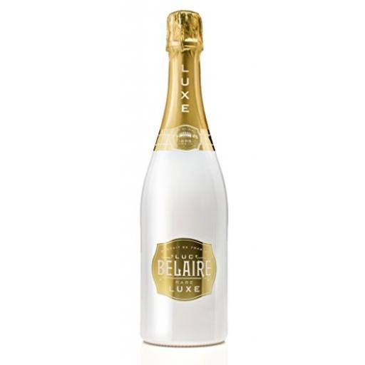Luc Belaire Luxe Sparkling Wine - 75cl