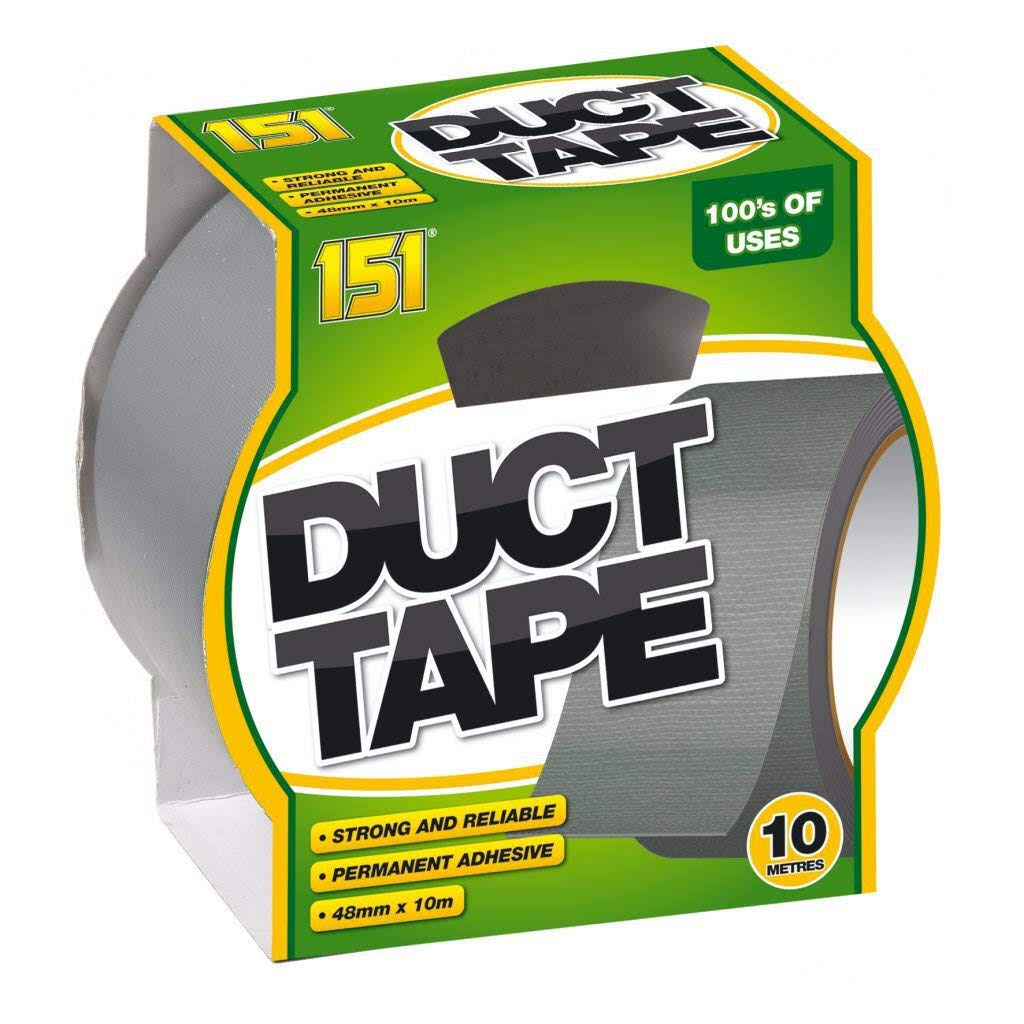 151 Duct Tape