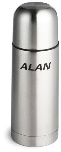 (350ml) - Stainless Steel Bullet Bottles