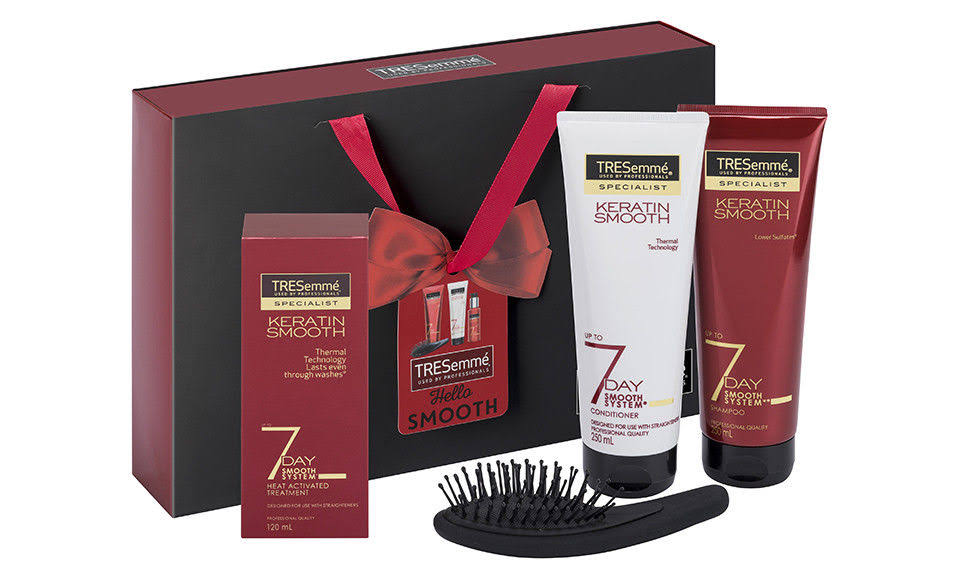 Tresemme Seven-Day Smooth Gift Bag: One