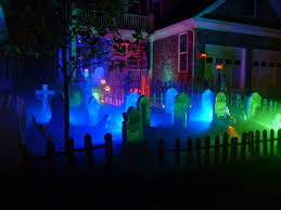 Halloween Cemetery Fence by Originally Posted By James B I Also Use Cfls Great Cemetery I