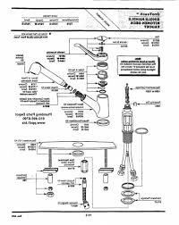Moen Faucet Leaking From Handle by Repairing Moen Kitchen Faucets