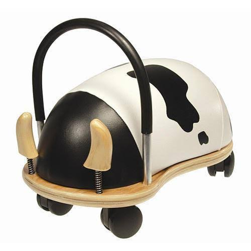 Prince Lionheart Wheely Bug - Large, Cow