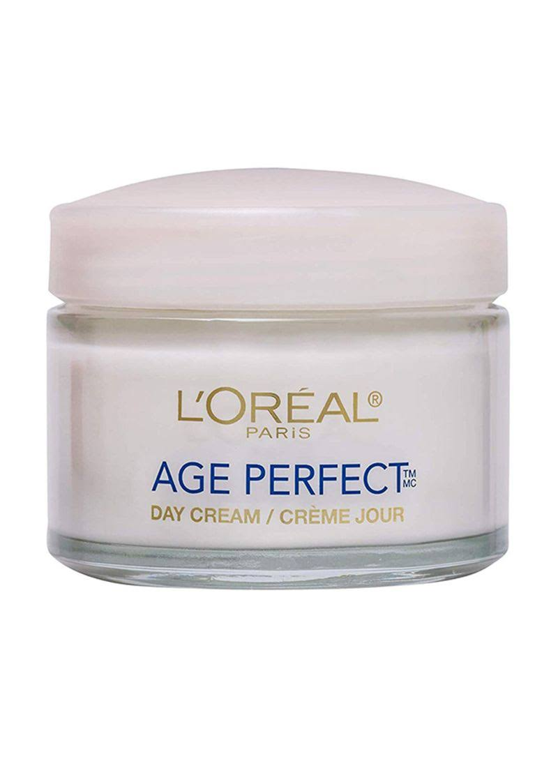 L'oreal Age Perfect Re Hydrating Anti Sagging Day Cream - 75ml