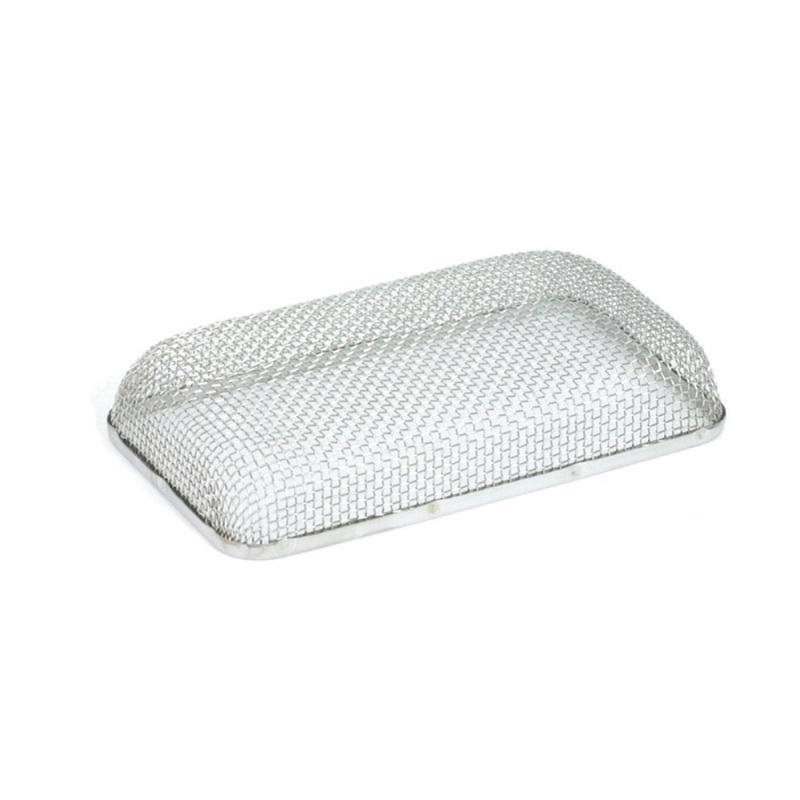"Camco RV Flying Insect Screen - 4"" x 7 1/2"""
