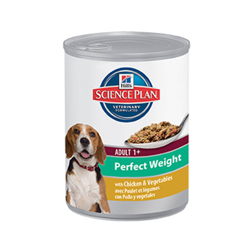 Hill's Science Plan Perfect Weight Dog Food