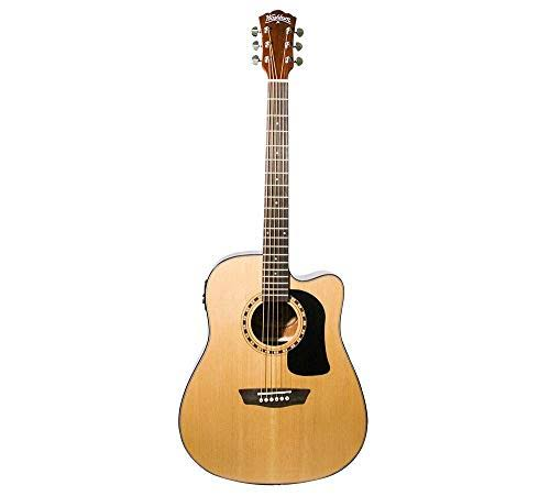 Washburn AD5CEPACK-A-U Natural 2019
