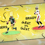 The riddle of Tom Brady and Aaron Rodgers