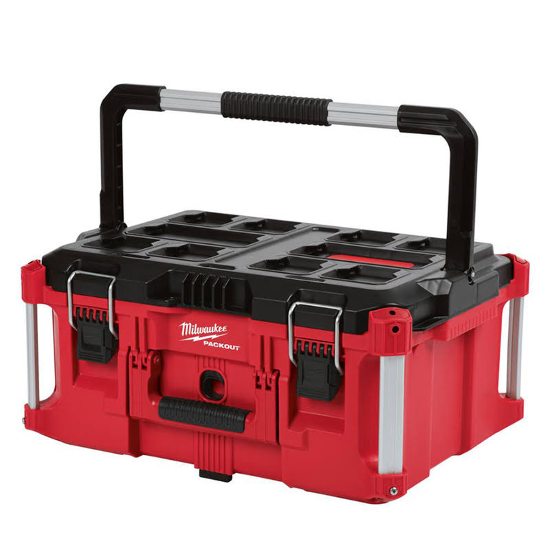 "Milwaukee Packout Tool Box - 22"", Large"