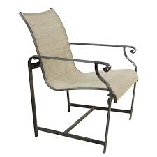 Replace Patio Sling Chair Fabric by Cfr Patio Outdoor Sling Fabric Replacement Service The