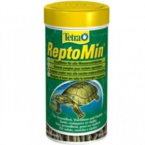 Tetra Reptomin Complete Aquatic Turtle Food