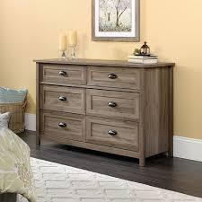 Dressers At Big Lots by Amazon Com Sauder 419320 Furniture County Line Dresser Salt Oak