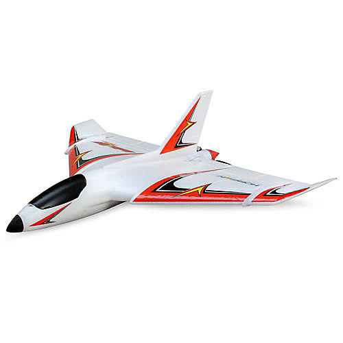 E-flite Delta Ray One BNF Basic with Safe Technology, 500mm, EFL9550