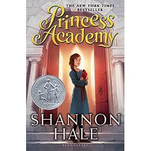Princess Academy [Book]