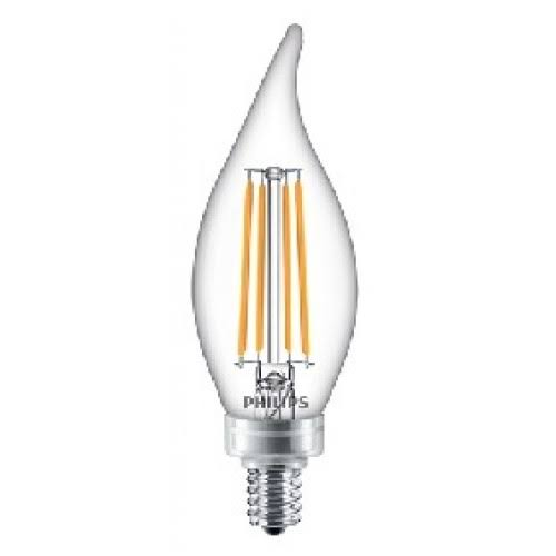 Philips LED Light Bulb - 4.5W, 120V