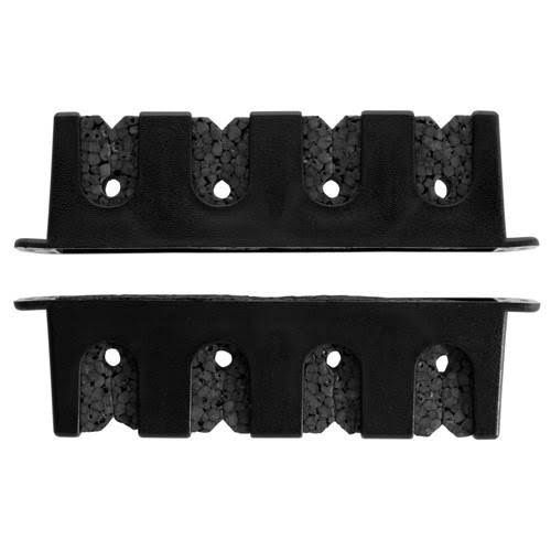 Berkley Horizontal Fishing Rod Rack - 4 Rods