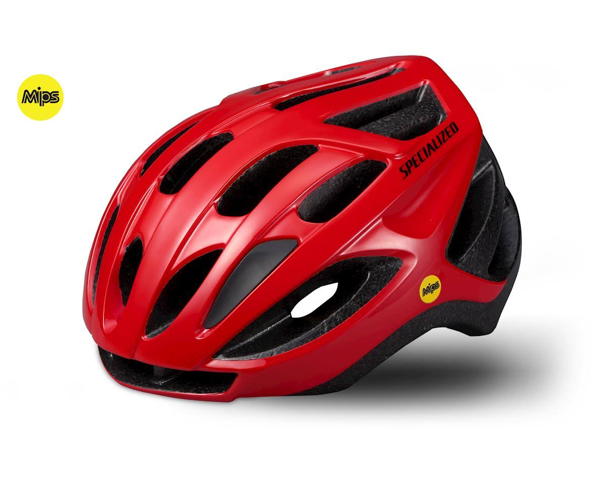 Specialized Align MIPS - Gloss Red - Medium/Large