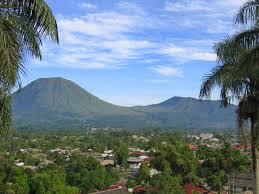 Highlands van Noord-Sulawesi
