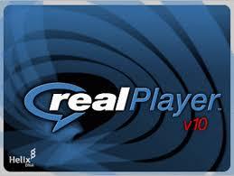 الجديد و الحصري نسخة حديثة من : Real Player