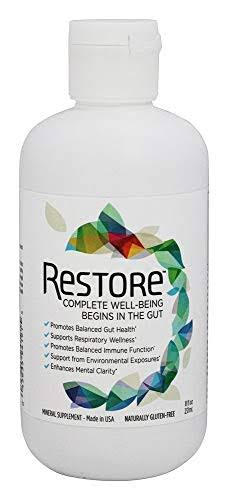 Restore MIneral Supplement - 32oz