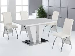Cheap Dining Room Sets Uk by 4 Chair Dining Table
