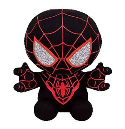Ty Toy, Spider-Man Miles Morales, Original