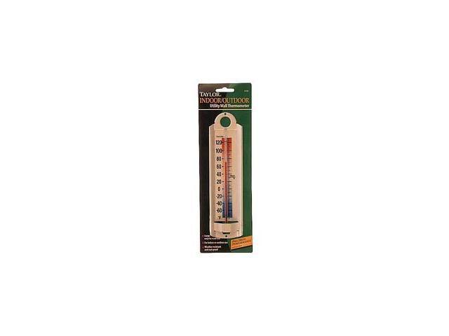 Taylor Precision 5135N Wall Thermometer