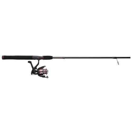 Shakespeare Ugly Stik Gx2 Spinning Fishing Combo - 6'