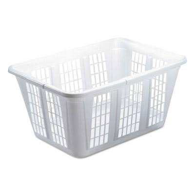 Rubbermaid Laundry Basket