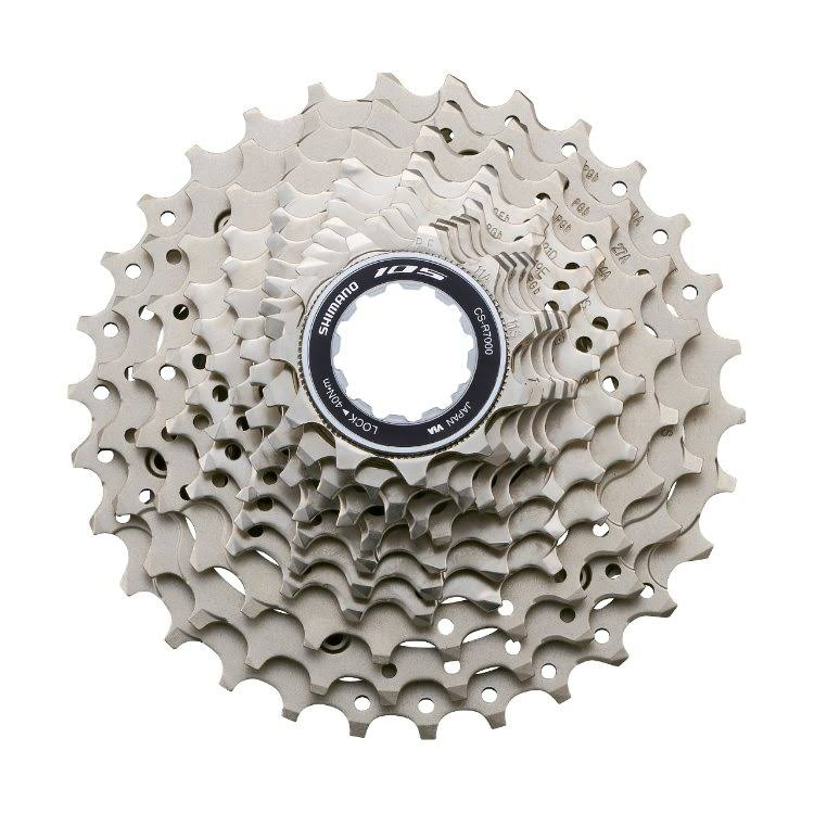 Shimano 105 CS-R7000 11-Speed 11-32t Cassette