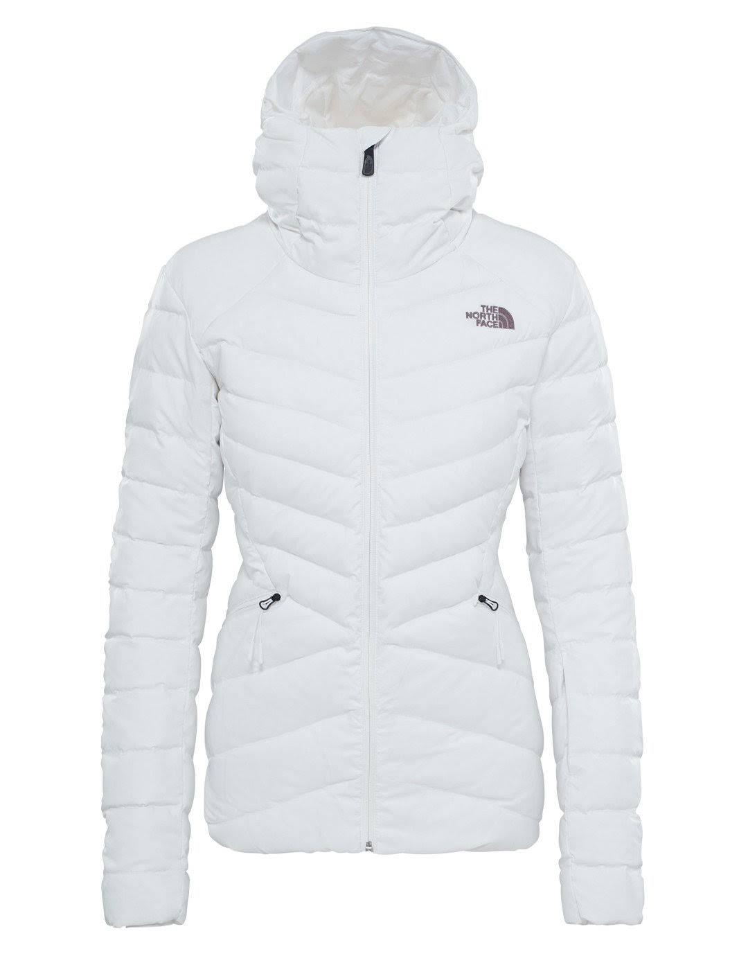 The North Face Women's Moonlight Down Jacket - XS - TNF White