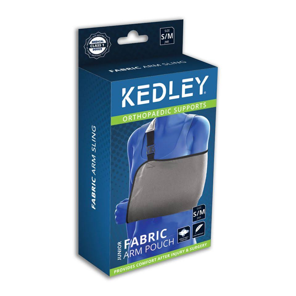 Kedley Fabric Arm Sling, Senior