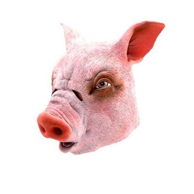 Accoutrements Happy Pig Mask