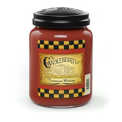 The Candleberry Tennessee Whiskey - 26oz