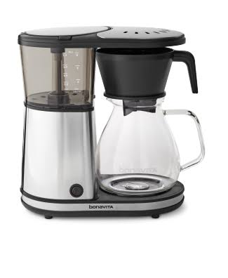 Bonavita Glass Carafe 8-Cup Coffee Brewer