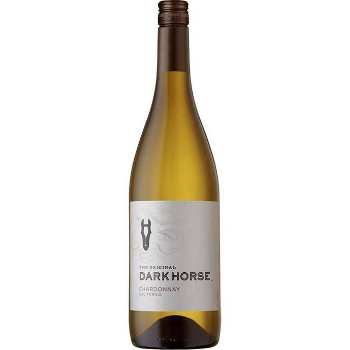Dark Horse Chardonnay - California, USA