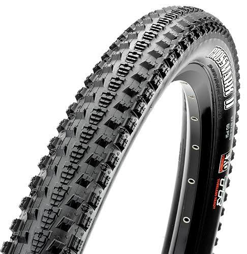 Maxxis Crossmark 2 Tyre Mountain Bike Dual Compound, Black