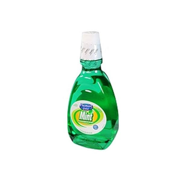 Premier Value Mouthwash - Mint, 33.8oz