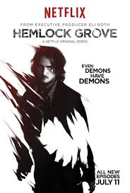 Hemlock Grove Season 1  - Hemlock Grove 1  (2013) Episode 1