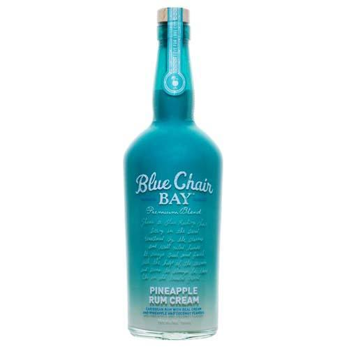 Blue Chair Bay Pineapple Rum Cream 750ml