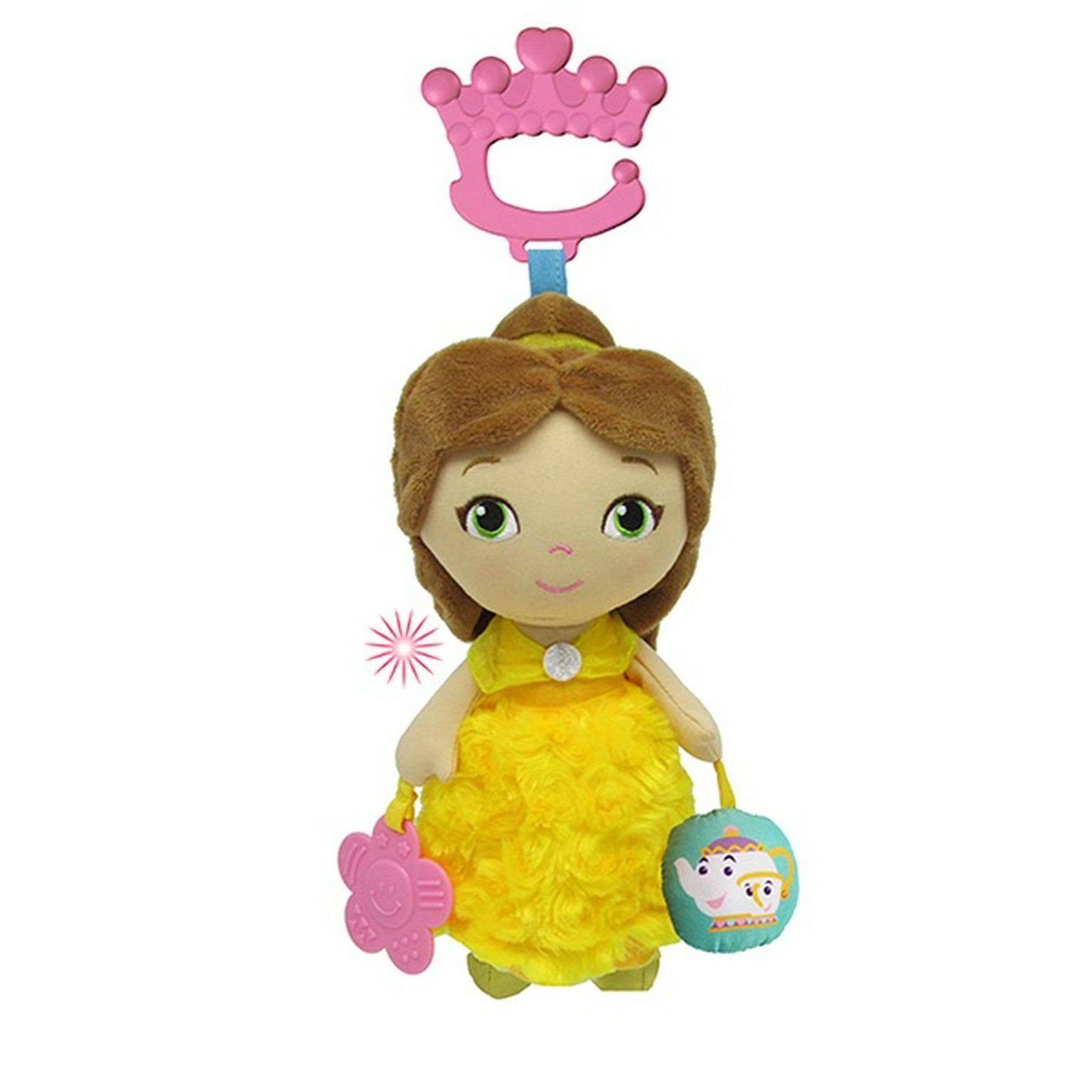 Kids Preferred Disney Princess Belle Activity Toy