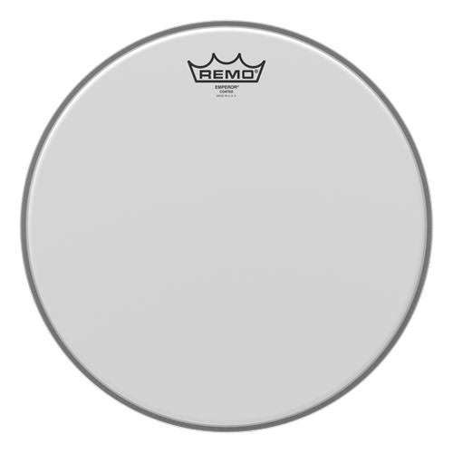 Remo Emperor Coated Drum Head - White, 13""