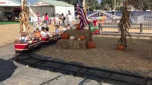 Pas Pumpkin Patch 2017 by Pumpkin Station Train Ride Youtube