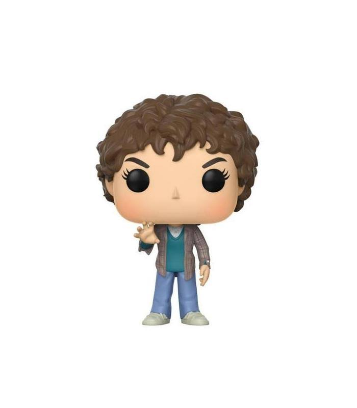 Funko Pop! Television: Stranger Things Season 3 Vinyl Figure - Eleven, 10cm