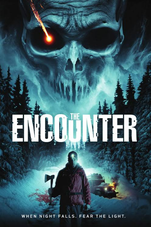 The Encounter-The Encounter